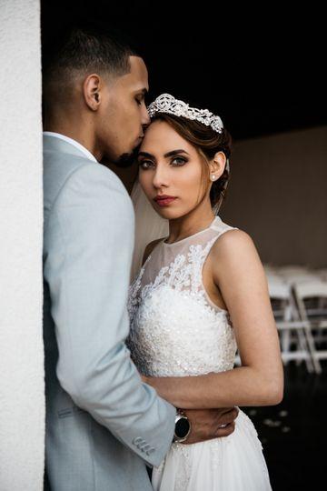 McKenzie Leek Photography - Just married