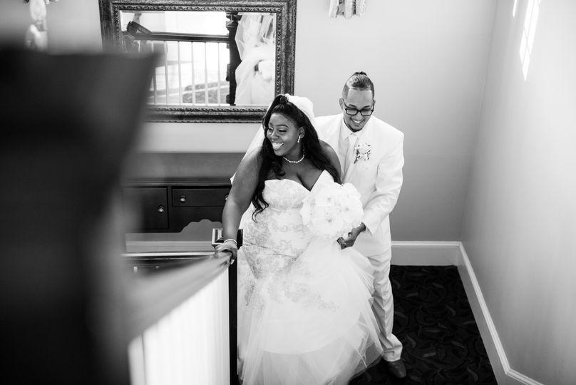 McKenzie Leek Photography - Newlyweds