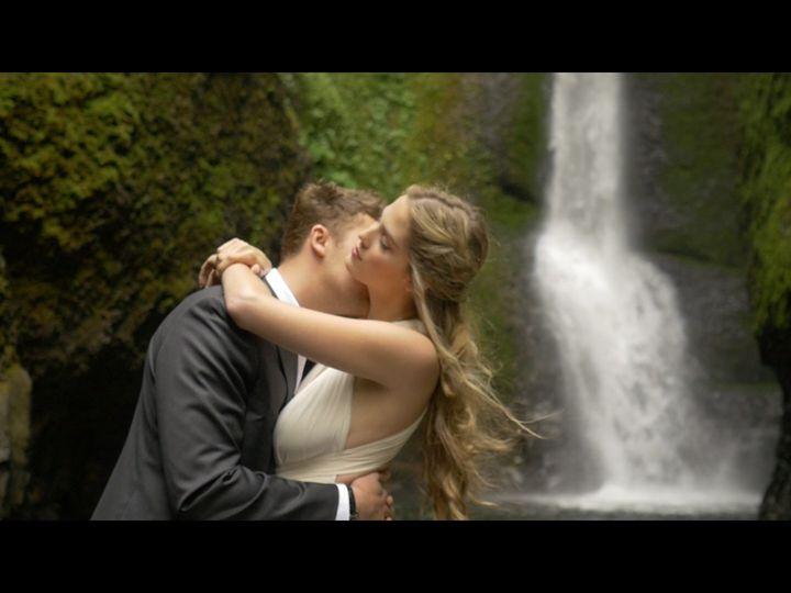 Tmx 1467324666283 Megan  Kian Mountlake Terrace, WA wedding videography