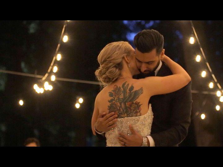 Tmx 1469210139480 Melissa  Andrew 4 Mountlake Terrace, WA wedding videography