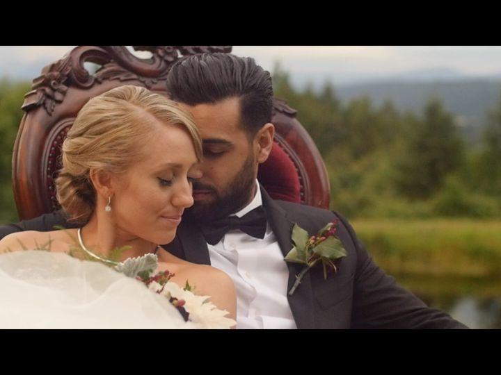 Tmx 1469210156475 Melissa  Andrew 2 Mountlake Terrace, WA wedding videography