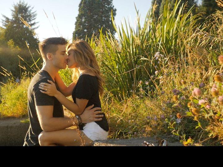 Tmx 1474009384544 Pauline  Caleb Still 3 Mountlake Terrace, WA wedding videography