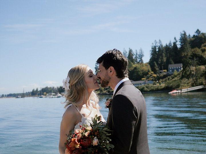 Tmx 1479437571460 Justine  Luiz 1 Mountlake Terrace, WA wedding videography