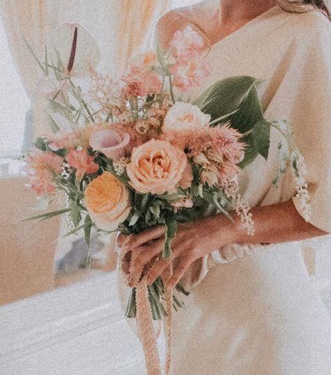 Swiss riviera bouquet