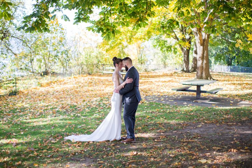 Charlotte & Jed's wedding day was full of beautiful details and amazing candid moments for Classic...