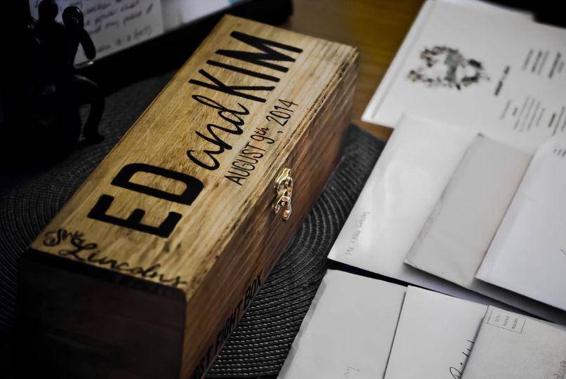 Remembrance box