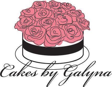 0f1bdffc8d8b179f Cakes by Galyna logo copy