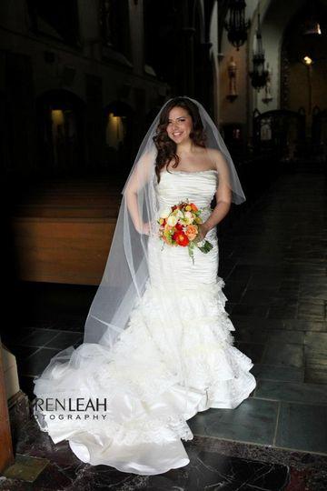 estrella wedding