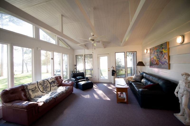 Indoor space