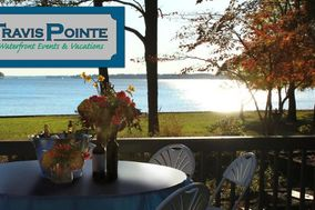 Travis Pointe Waterfront Events and Vacations