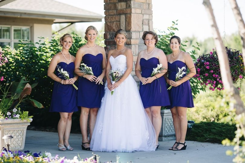 Bridal Party 1