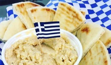 Let's Do Greek Restaurant/Food Truck