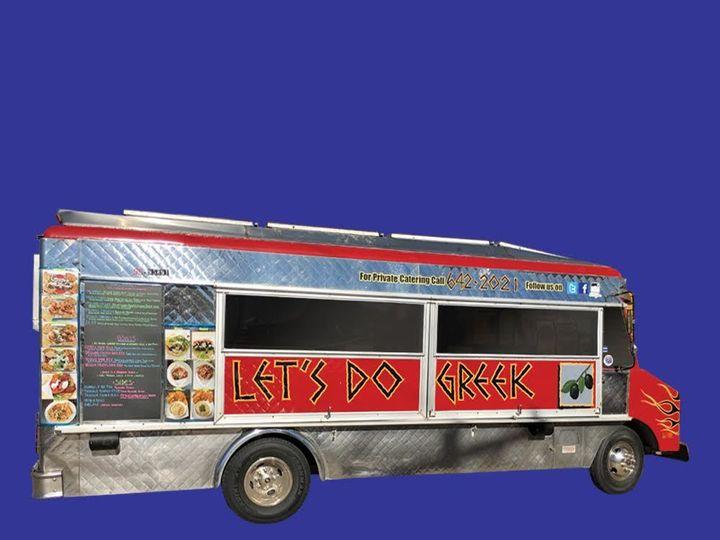 Tmx 1535485012 807a0308f7956862 1535485011 12f8e7e65e3d1841 1535485011608 2 New Truck Picture Oklahoma City, OK wedding catering