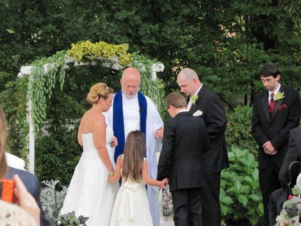 Tmx 1316570366591 JennandPattandFamily Bryn Athyn, Pennsylvania wedding officiant