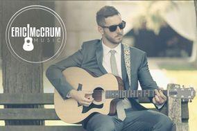 Eric McCrum Music