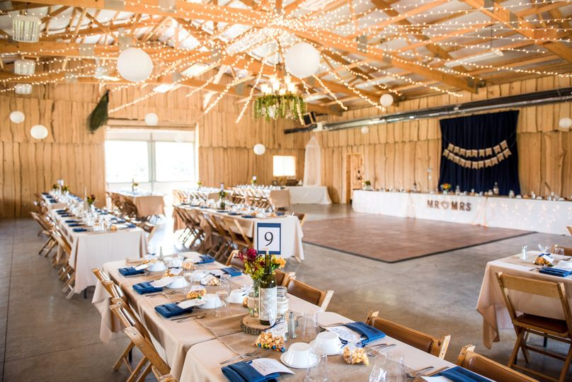 The Event Barn
