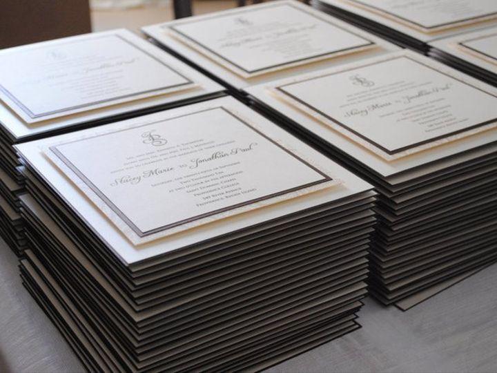 Tmx 1363617301503 Jon Cranston, RI wedding invitation