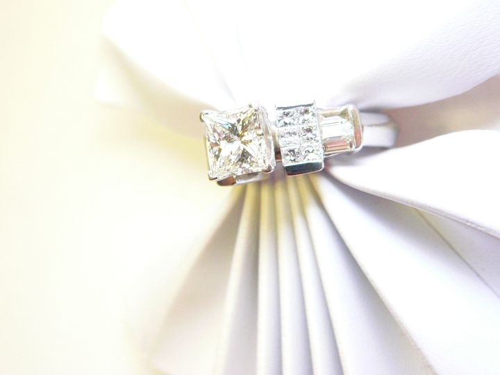 Tmx 1397406434398 20110215 Dearborn, MI wedding jewelry