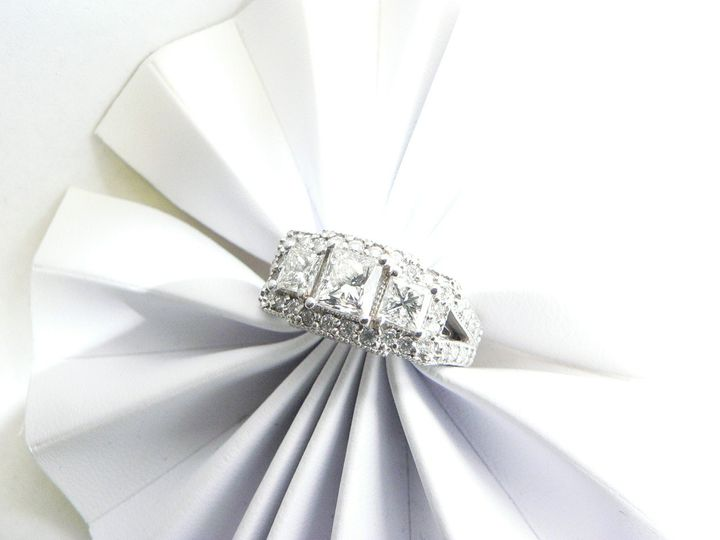 Tmx 1397406765237 20140123 Dearborn, MI wedding jewelry