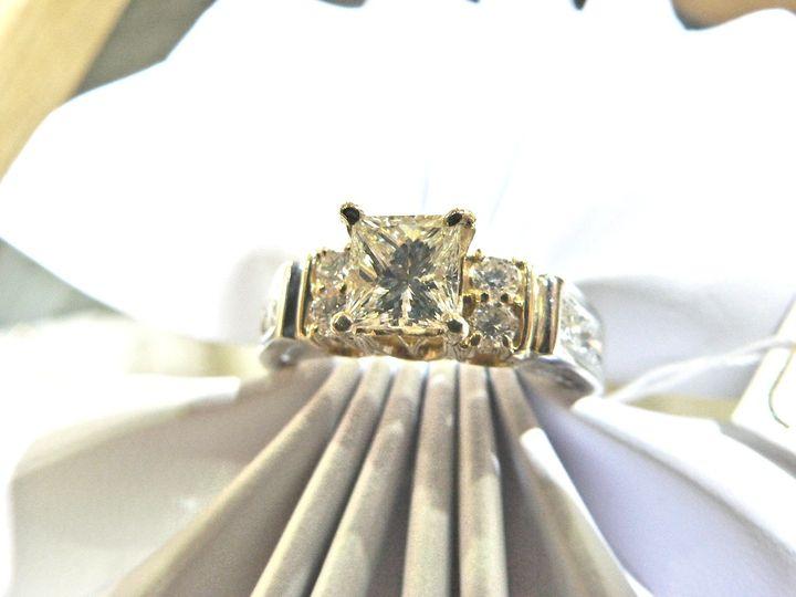 Tmx 1397406845655 201209196 Dearborn, MI wedding jewelry
