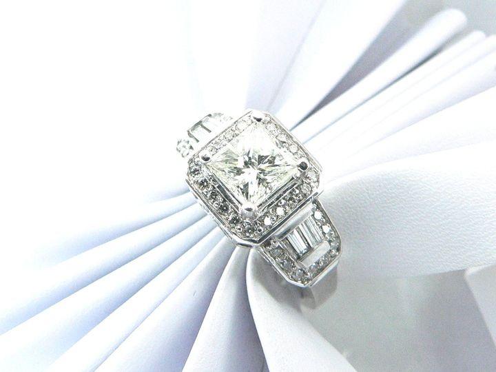 Tmx 1399137404245 201405011 Dearborn, MI wedding jewelry