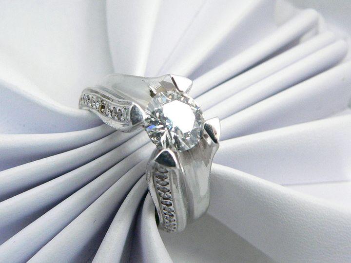 Tmx 1399137416136 201405011 Dearborn, MI wedding jewelry