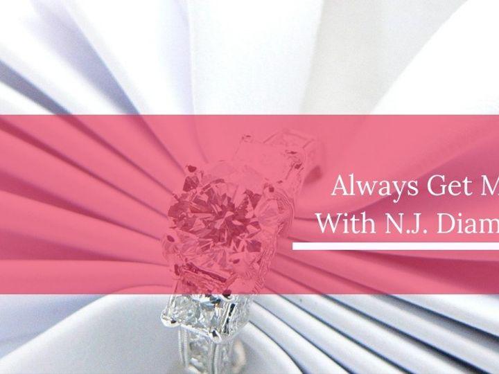 Tmx 1 51 615769 1558018213 Dearborn, MI wedding jewelry