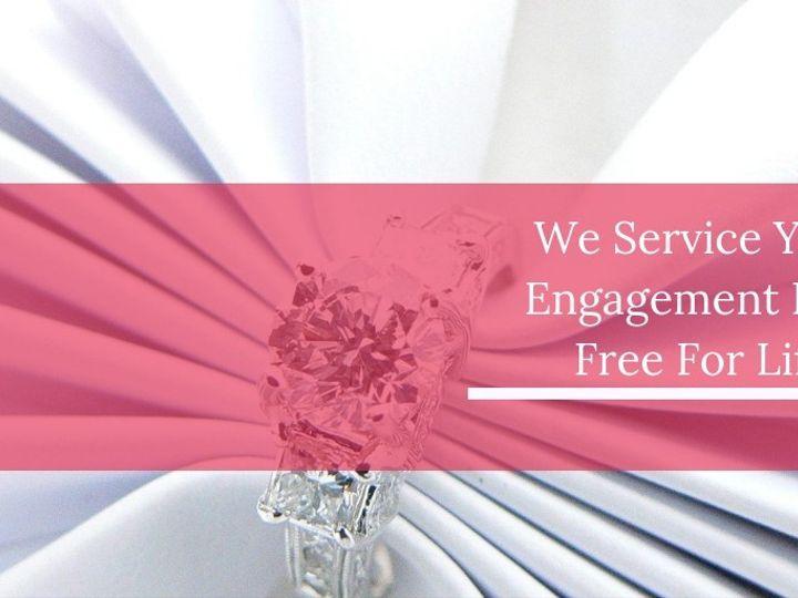 Tmx 2 51 615769 1558018212 Dearborn, MI wedding jewelry