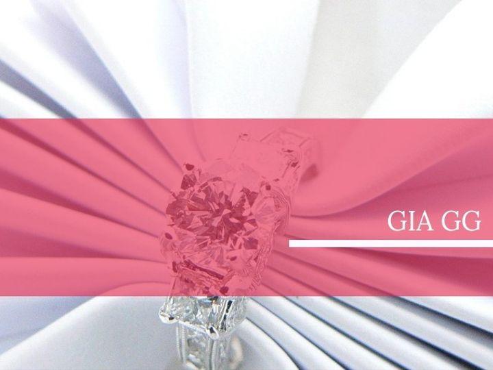 Tmx 5 51 615769 1558018216 Dearborn, MI wedding jewelry