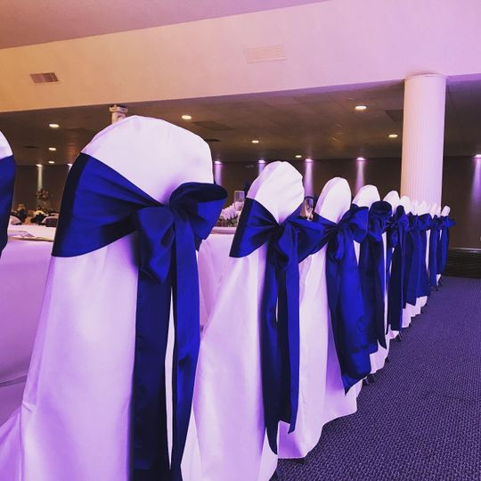 Sittin' Pretty Chair Covers, LLC