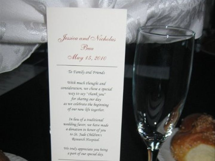 Tmx 1284910873400 IMG3126 Massapequa wedding planner