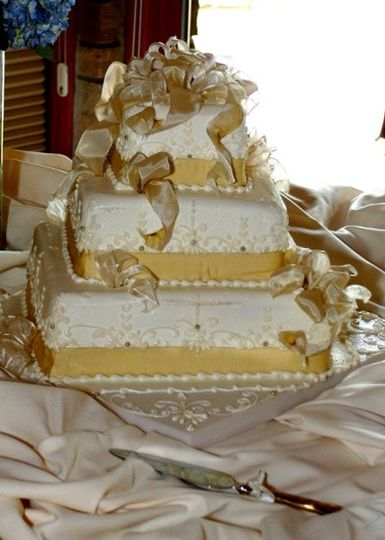 Wedding Cakes Parker Colorado