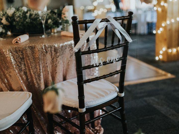 Tmx 1508792832010 Chairsign2 Englewood, Colorado wedding eventproduction