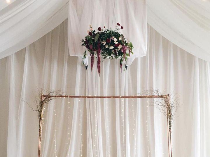 Tmx 1508793358620 Copper Backdrop Englewood, Colorado wedding eventproduction