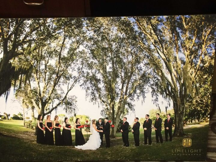 oak ceremony ll