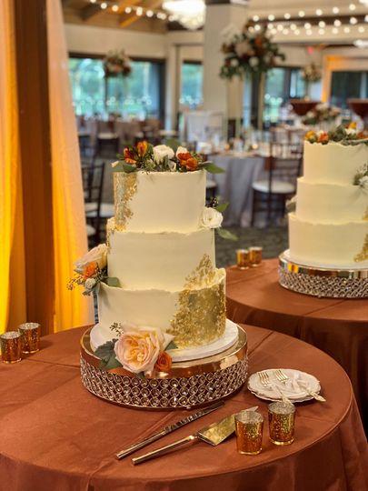 Cake Mirror
