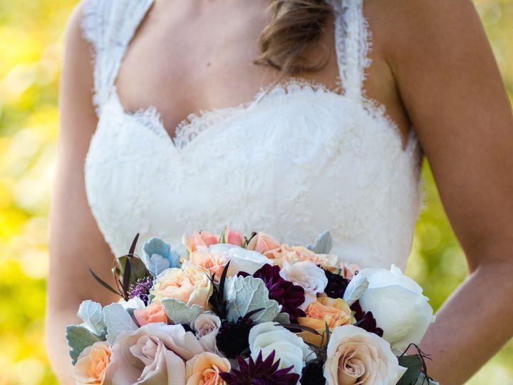 Tmx 1466618077059 Candid Detail Bridal Flowers Image In Vermont South Burlington, VT wedding photography