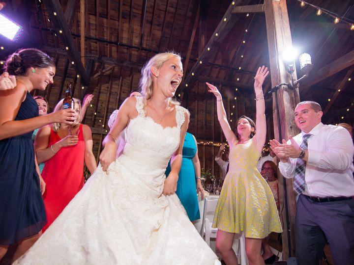 Tmx 1466618157821 Dancing Candid Photos At Vt Barn Wedding South Burlington, VT wedding photography