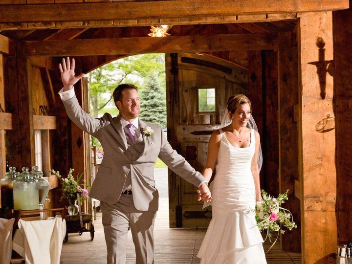 Tmx 1466618392451 Introducing Mister And Mrs At Barn Vt Wedding Coup South Burlington, VT wedding photography