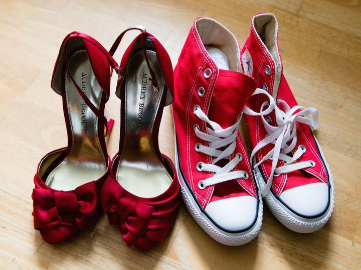 Tmx 1466618663861 The Shoes Have It At Vt Wedding Photographer South Burlington, VT wedding photography