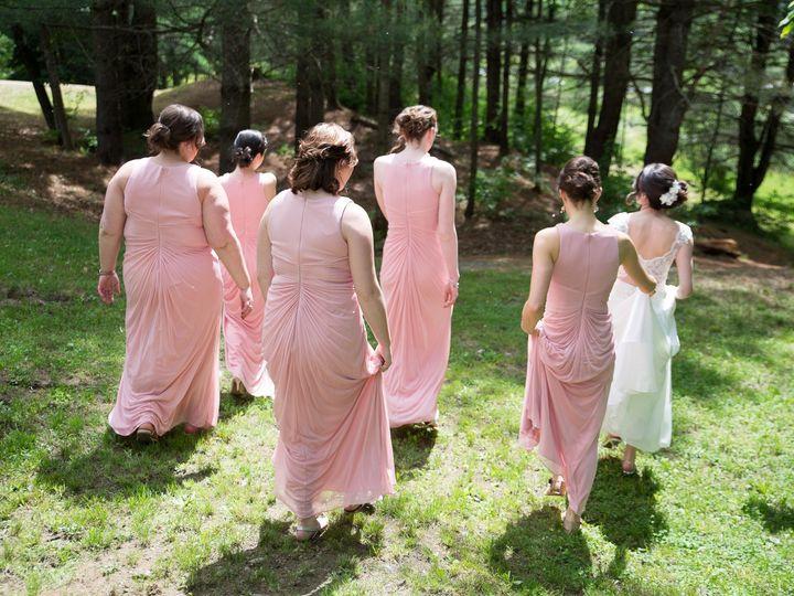 Tmx 1466618701658 Vermont Bride Before Wedding And Bridesmaids 1 South Burlington, VT wedding photography