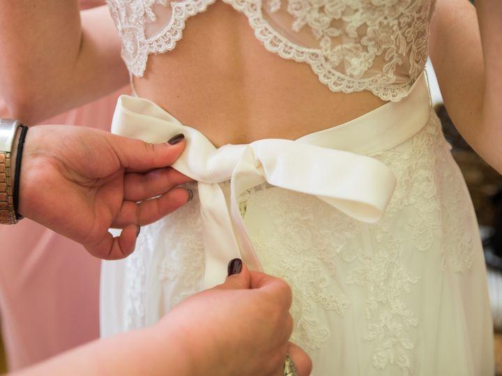 Tmx 1466618715903 Vermont Bride Before Wedding Getting Dressed Photo South Burlington, VT wedding photography
