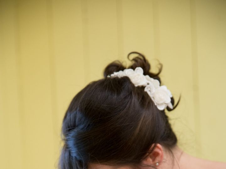 Tmx 1466618729019 Vermont Bride Getting Ready Before Wedding 1 South Burlington, VT wedding photography