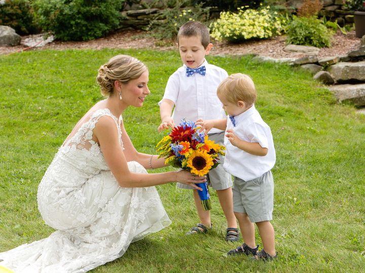 Tmx 1466618742331 Vermont Countryside Wedding Candid Photo With Brid South Burlington, VT wedding photography