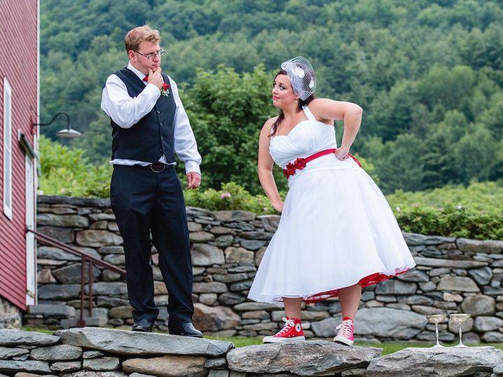 Tmx 1466618815612 Vermont Wedding Attitude Candid Image At West Moni South Burlington, VT wedding photography