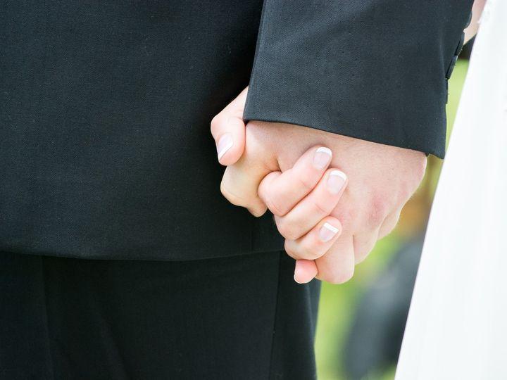 Tmx 1466618860923 Vermont Wedding Bride Groom Candid Holding Hands 1 South Burlington, VT wedding photography