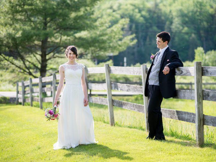 Tmx 1466618883588 Vermont Wedding Bride Groom Candid Portrait Image  South Burlington, VT wedding photography