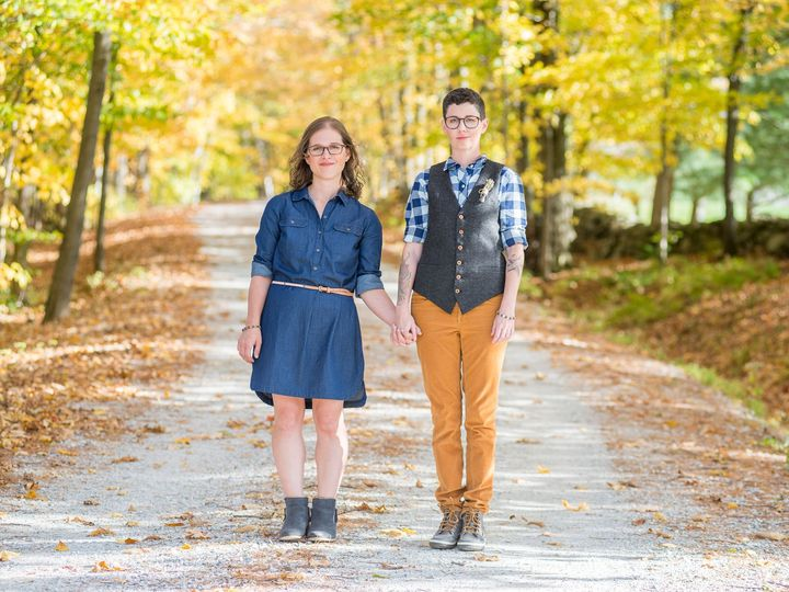 Tmx 1534959455 76b245d50b53506b 1534959453 3523962838c04bf0 1534959393269 21 Vermont Fall Foli South Burlington, VT wedding photography