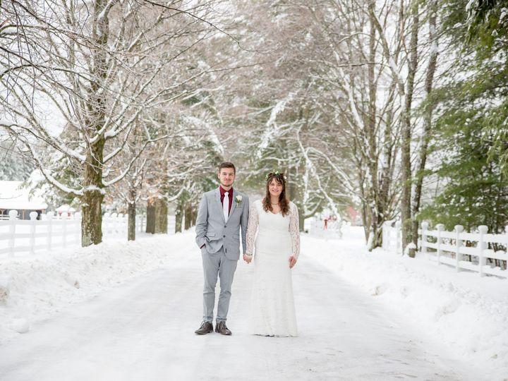 Tmx 1534959457 9d33452980250562 1534959455 729ea7762c284161 1534959393277 25 Vermont Winter We South Burlington, VT wedding photography