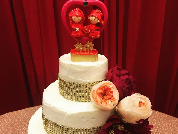 Tmx Cake2 51 57769 New York, NY wedding cake